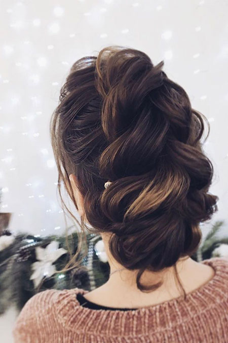 Wedding Hair Updo Prom