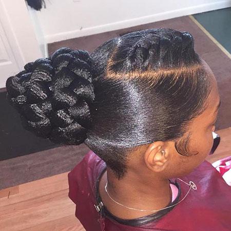Hair Natural Hairtyles Styles