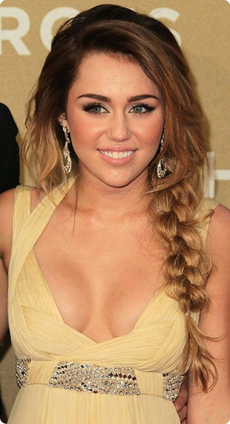 Miley Hair Indian Bridal