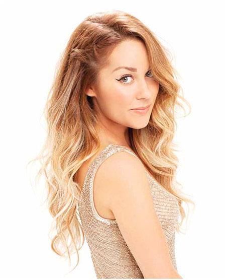 Hair Lauren Conrad Fall