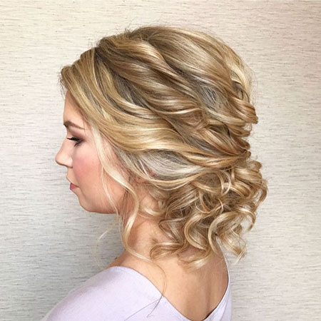 Hair Prom Hairtyles Updos
