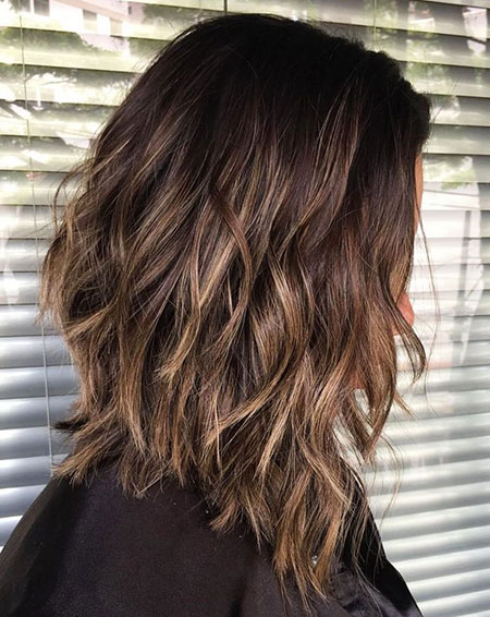 Layered Lob Length Choppy