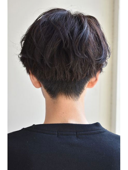 Hair Pixie Short Haircuts