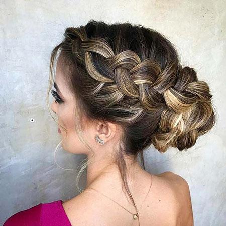 Updo Hairtyles Hair Prom