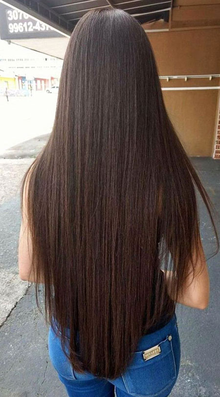 Treatment Hair Sexy Long
