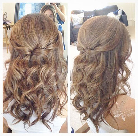 Braided Wedding Hair, Hair Hairtyles Wedding Medium