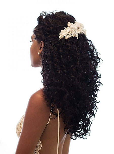 Hair Styles Curly Natural