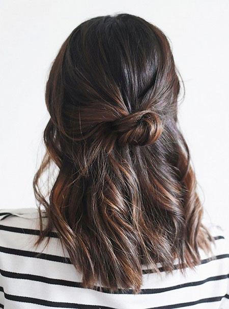 Hairtyles Medium Hair Summer