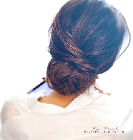 Updo Hair Hairtyles Updos