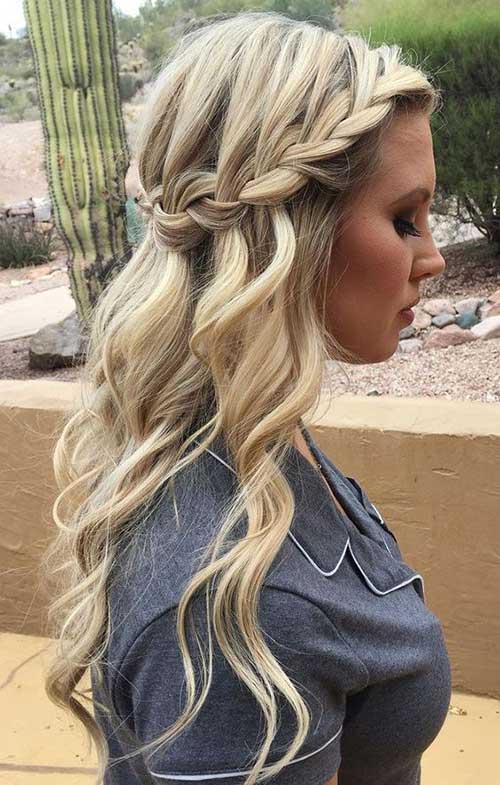 Brideasmaid Hairstyles-16