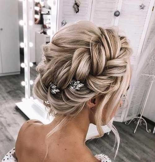 Brideasmaid Hairstyles