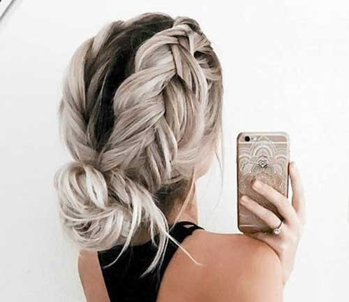 Cute Hairstyles for Girls-11