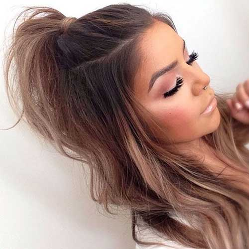 Cute Hairstyles for Girls-20