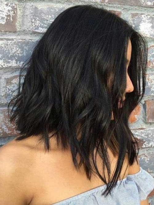 Short Haircuts for Women-9