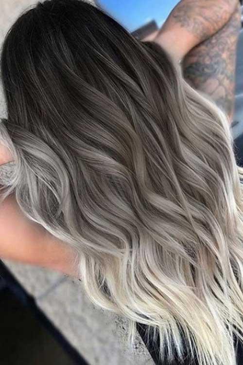 Popular Hair Colors